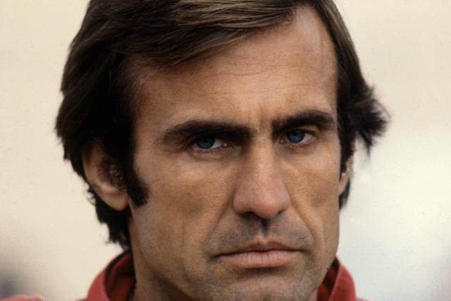 L'état de santé de l'ancien pilote de F1 Carlos Reutemann s'est aggravé