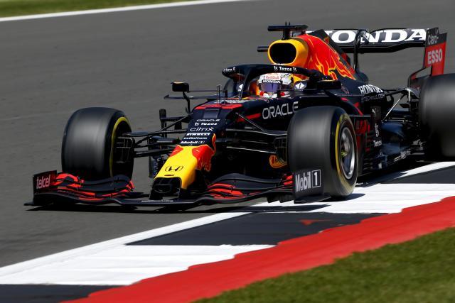Honda espère sauver le moteur de Max Verstappen
