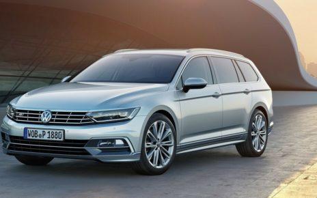 5 Volkswagen Passat à partir de 11 990 €