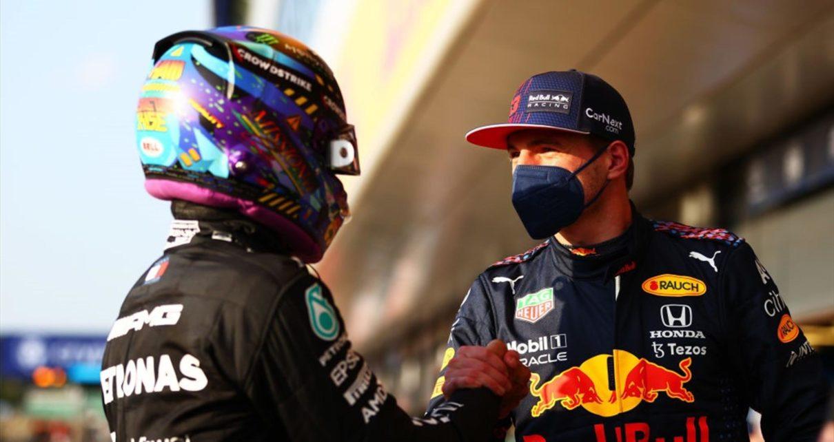 Grand Prix de Grande Bretagne - Pole de Verstappen, défi d'Hamilton, podium de Leclerc : le GP en questions