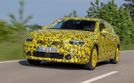 Premières impressions au volant de la nouvelle Opel Astra (2021)