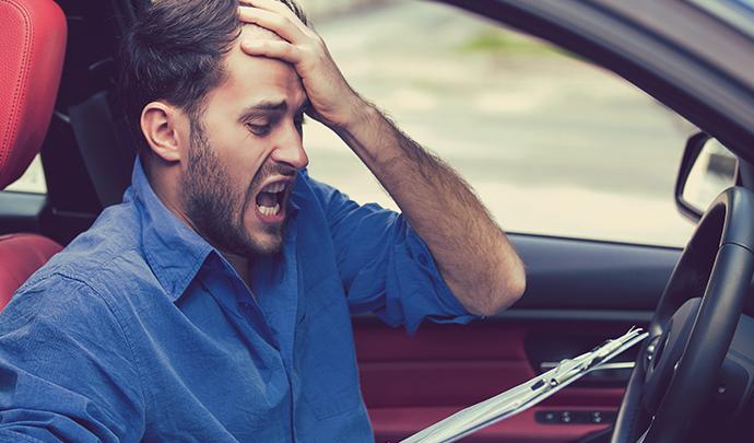 Trouver une assurance pas chère pour jeune conducteur.