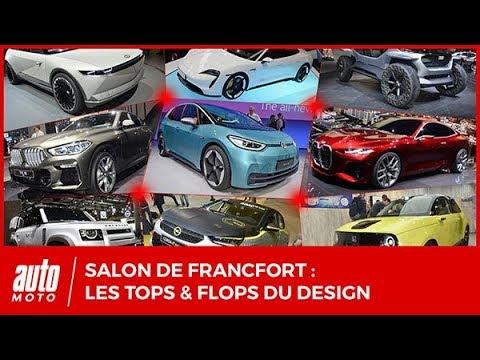 """Salon de Francfort 2019 : les tops et flops """"design"""" sur les stands"""