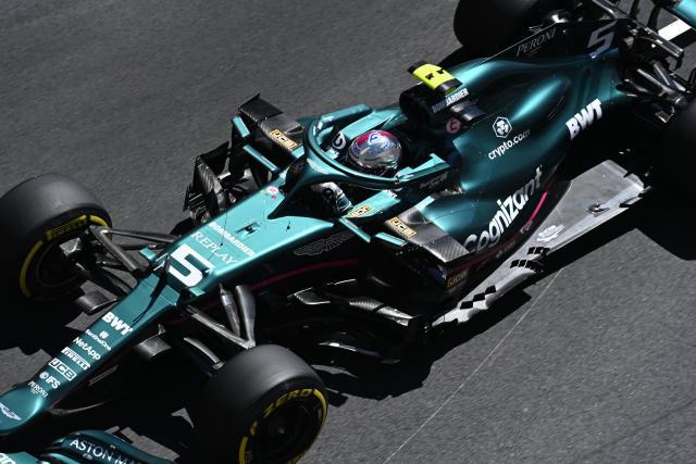 La disqualification de Sebastian Vettel au Grand Prix de Hongrie sera discutée lundi