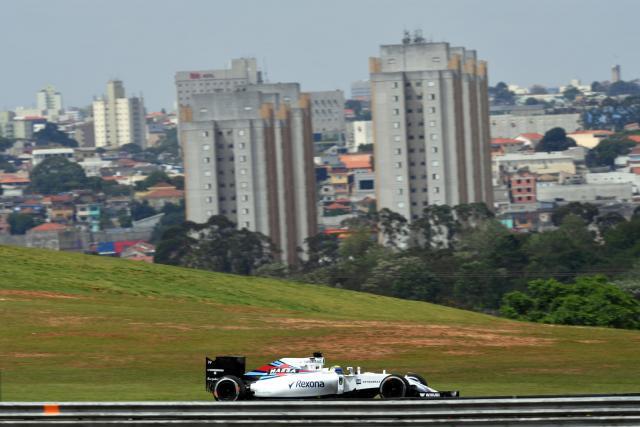 Formule1: pas de restriction de public au Grand Prix du Brésil