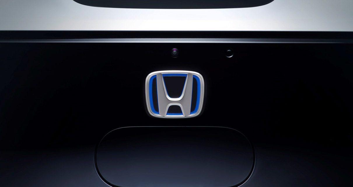 Honda : un petit SUV électrique pour 2023 ?