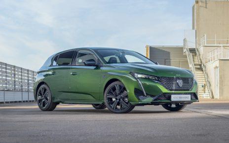 Peugeot, Citroën : toutes les nouveautés électriques et hybrides rechargeables jusqu'en 2023