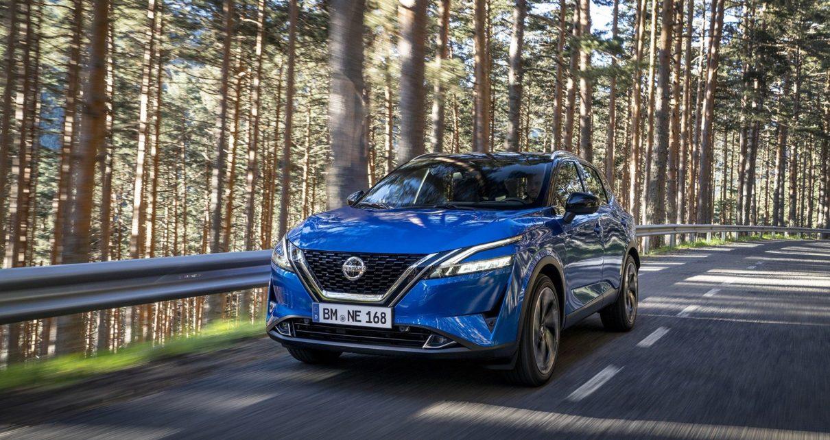 Que vaut le nouveau Nissan Qashqai 160 ch essence boîte auto ?