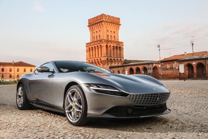 """Série de l'été 6/6 - Affaire de style: la Ferrari Roma, symbole d'un style Ferrari """"en perdition""""?"""