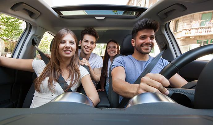 devis et tarif pour jeune conducteur en ligne