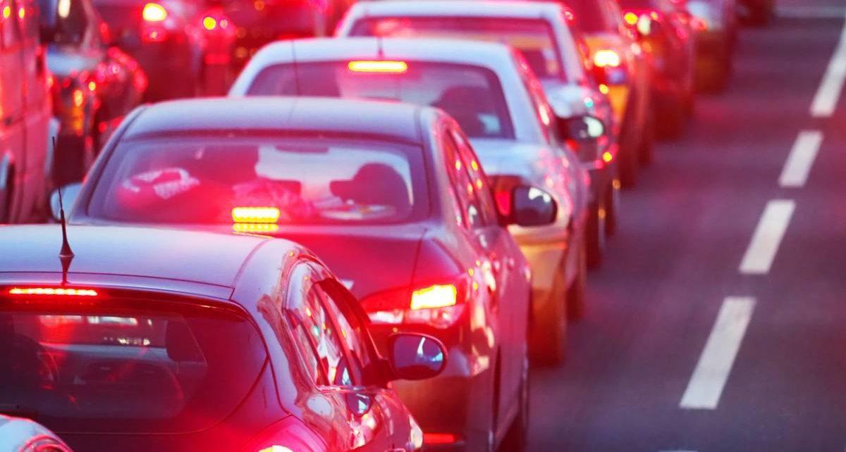 Vignette Crit'air : est-il possible de rouler lors d'un pic de pollution ?