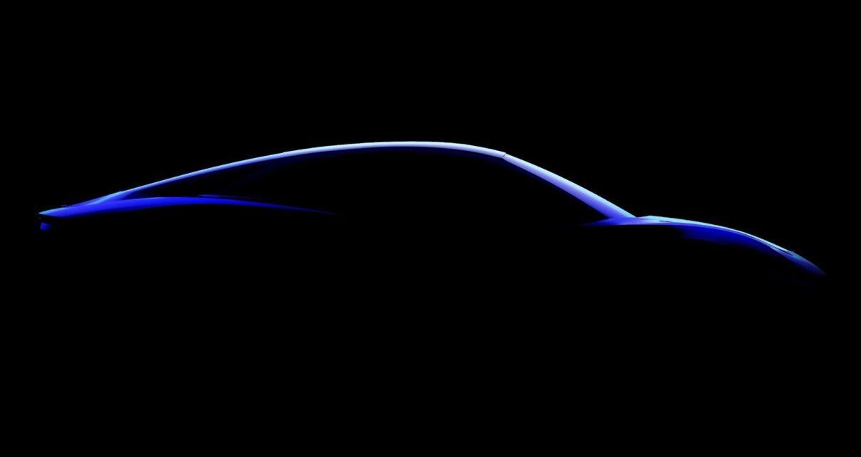 Batterie, puissance : les premières infos sur les futures Alpine A110 et Lotus 100 % électriques