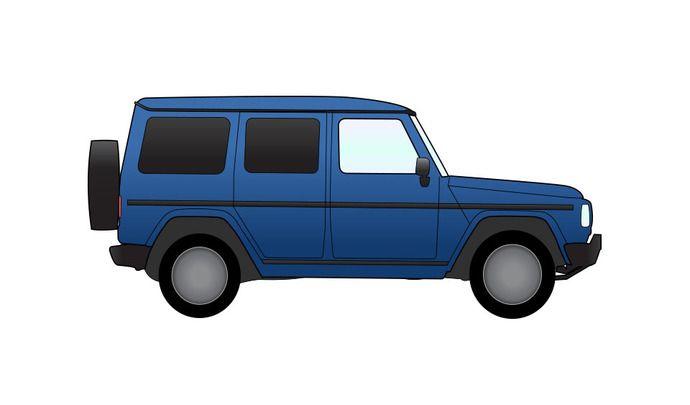 """Les 10 meilleurs """"grands"""" 4x4 et SUV d'occasion (MAJ 2021)"""