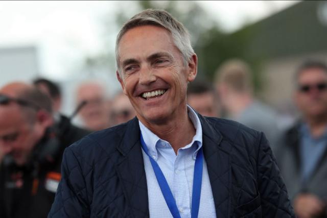 Martin Whitmarsh rejoint Aston Martin avec un rôle transversal